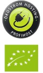 Profihost Green Hosting